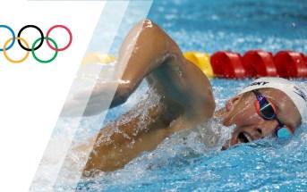 Jordan Wilimovsky: My Rio Highlights