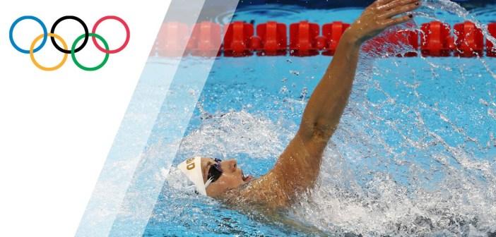 Katinka Hosszu: My Rio Highlights