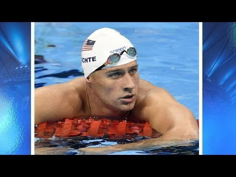 Lochte looses all key sponsors