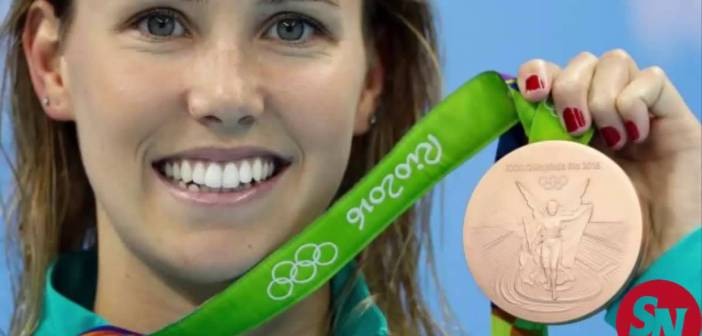 Rio 2016: Australian swimmer Josh Palmer robbed, he and Emma McKeon disciplined after failing to return to village