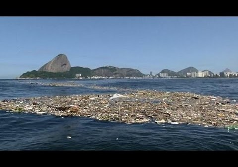 Rio 2016: Swimmers need to ingest only three teaspoons of water to be almost certain of contracting a virus