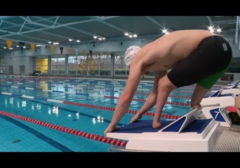 Australian para-swimming team strive to be their best at Rio