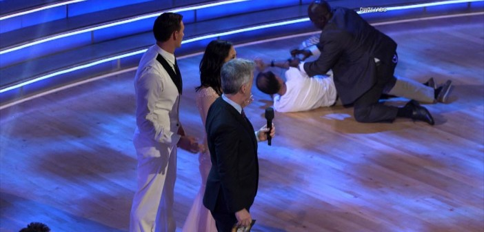 Inside The Ryan Lochte Protesters 'Dancing' Drama: What You Didn't See On TV