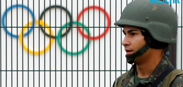 Olympics Terror Plot: 8 Charged For ISIS-Linked Plan To Attack Rio Games, Athletes