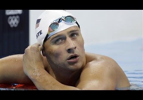 USOC announces details of suspensions for Ryan Lochte and three other swimmers