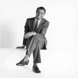 Cary Grant c.1955 © 2000 Mark Shaw / MPTV