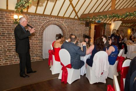 Wedding Singers Hop Farm Kent