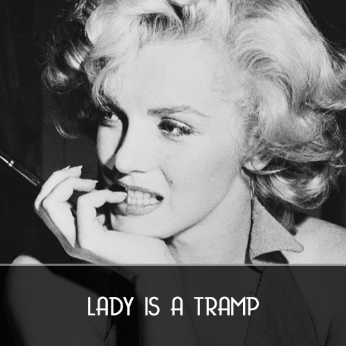 Lady is a Tramp - Chris Gillard Swing Singer