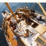 Hverdagsliv ombord