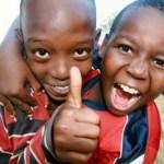 SOS barn