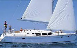 Jeanneau Sun Odyssey DS 43 2003