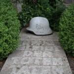 Et krigsminne i Ramelshof