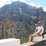 Biltur rundt på Madeira!