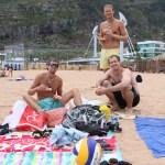 Strandliv! Machico har øyas beste strand, og vi har øyas beste picknik!