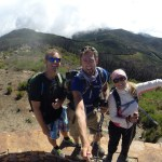 Gåtur på Gomera