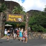 ENDELIG! Ukas høydepunkt (for alle aldre) Palmitos Park!