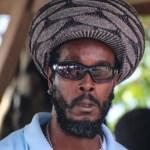 Rastafarimann