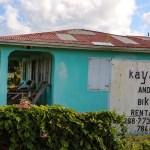 Hardt å drive forretning på Barbuda...:)