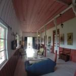 Loungen på Mocambo