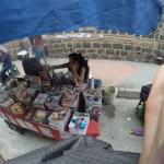 Det meste selges på gata i Medellin