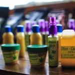 Jungle Joe satset på at det snart skulle  bli lovlig å bruke slike produkter til medisinsk forbruk.