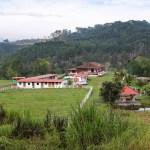Svær fin gård, Mocambo