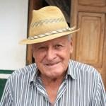 Colombiansk gamlefar