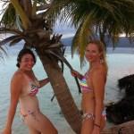 Bikini-søstre