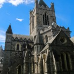 Christ Church Cathedral i Dublin