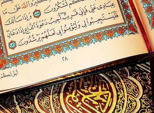 Sebab Turunnya Surat Al-Maa-idah Ayat 51-56