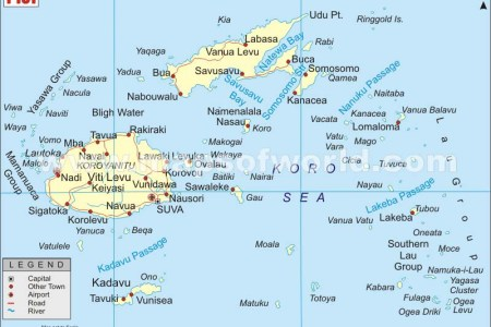Map for fiji fiji map gumiabroncs Image collections