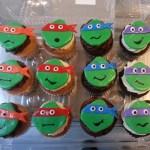 2D_ninja_turtle_Custom_CupCakes_Sydneys_Sweets
