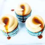 Dulce+De+Leche+Cupcakes+Caramel