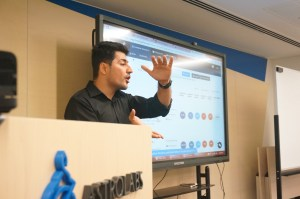 "Speaking at Astrolabs, Dubai on "" Growth Hacking Your Brand to Success"" - October 2016"