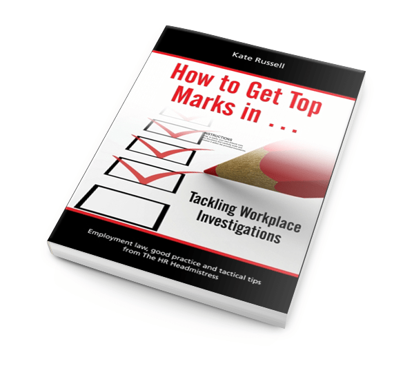 How to get top marks in... Tackling Workplace Invesigations