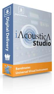 iAcoustica Studio