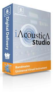 iAcoustica Studio