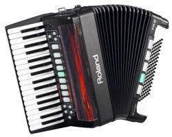 Roland v-accordian
