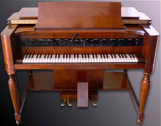 hammond-novachord