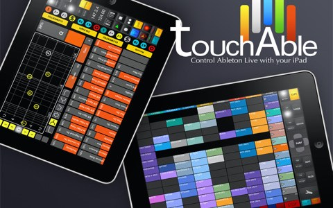 touchable-ableton-live-ipad-controller