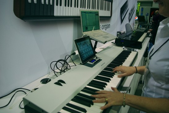 Ipad Midi Controller Ipad Midi Controller