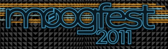 Moogfest 2011