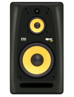 KRK Rokit monitors