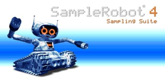 SampleRobot 4