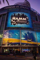 2012 NAMM Show