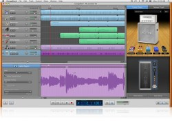 GarageBand 1.2