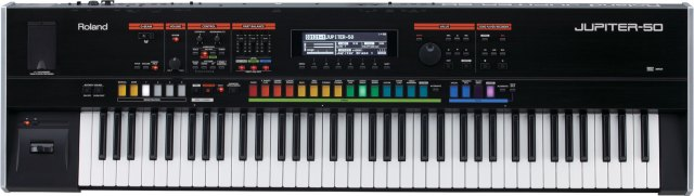 Roland Jupiter 50