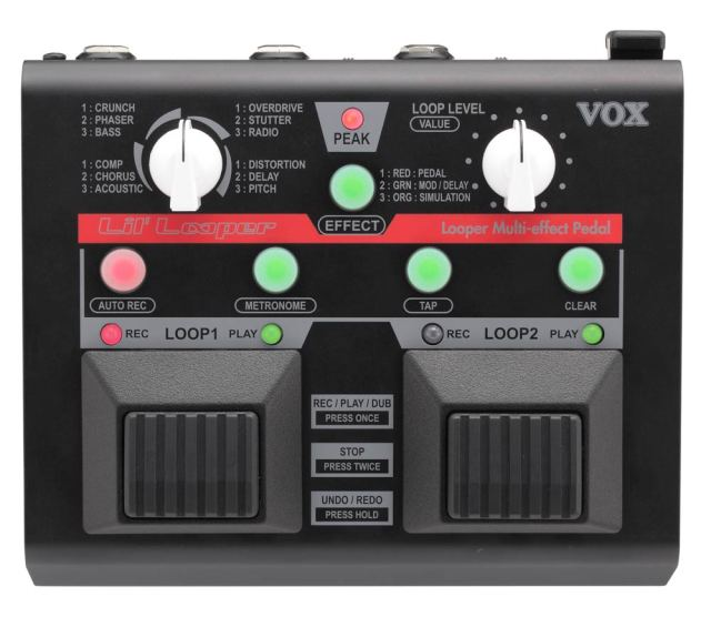 Vox Lil Looper
