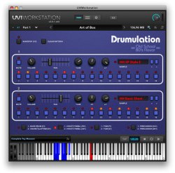 drumulator emulator review