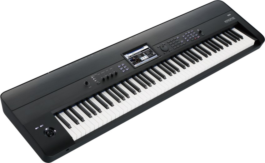 Korg Krome Workstation
